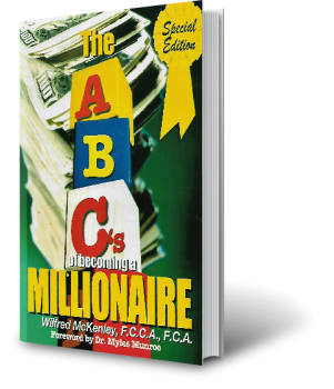 The ABCs of Becoming a Millionaire