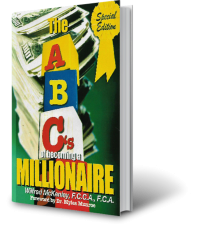 The ABCs of Becoming a Millionaire Image